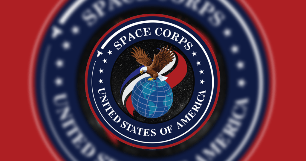 hasc approves space corps