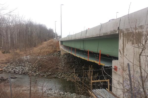 I-95 South Express Lanes Soundwalls#1