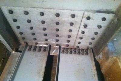 VDOT Sleepy Hollow Rd Bridge Steel Repairs#2JPG