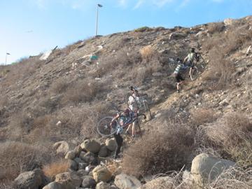 Tour of Baja