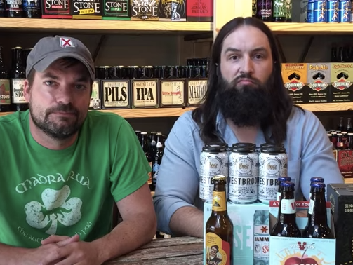 Video Blog: The Gose Style