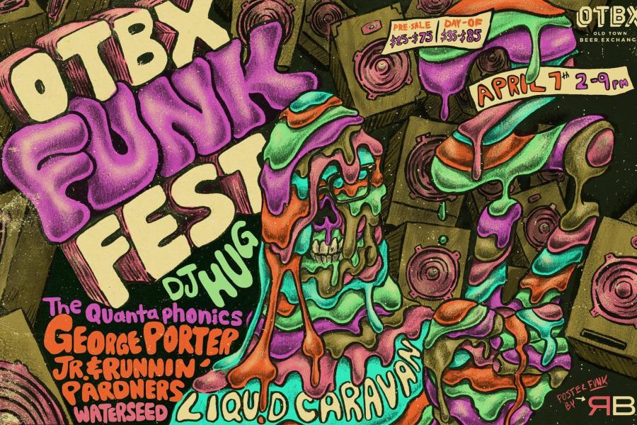 Funk Fest 2018