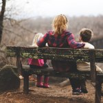 bezprostredné spontánne rodičovstvo a otcovstvo