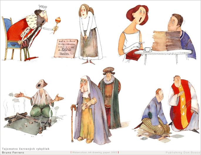 Známy ilustrátor detských kníh Juraj Martiška: Deti sú prístupnejšie humoru. Nemajú predsudky