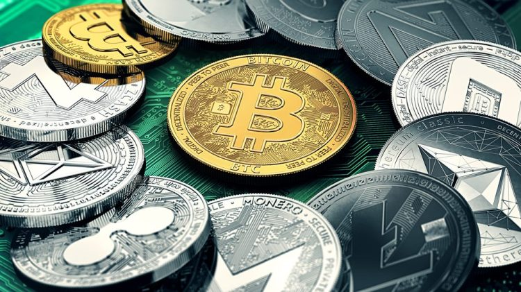 As cryptocurrency prices increase, Coinbase set for IPO ...