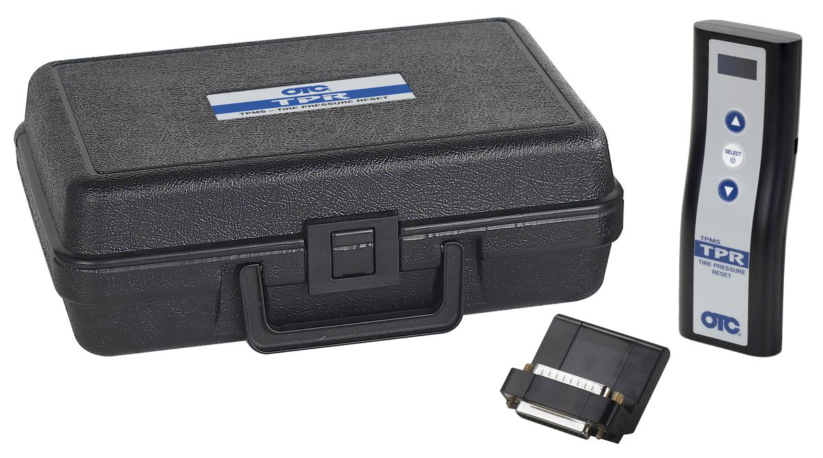 OTC (3834) Tire Pressure Monitoring System Reset Tool