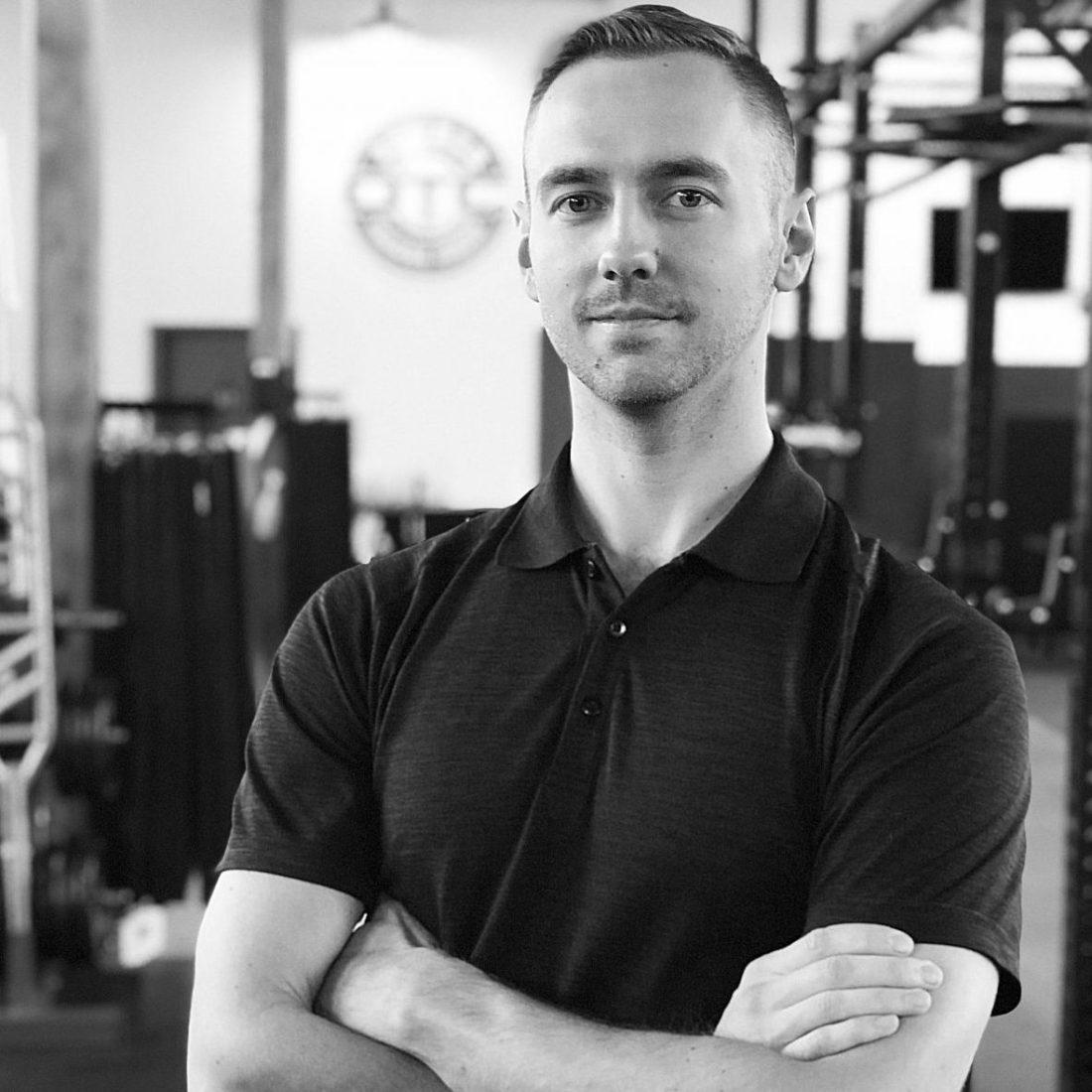 Klaud Petrulis - Cheap Personal Trainer Mississauga