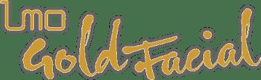 Złoty zabieg UMO GFT 24k - złota maska