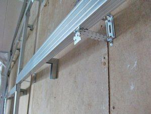 Panou MDF Cum să montați un perete