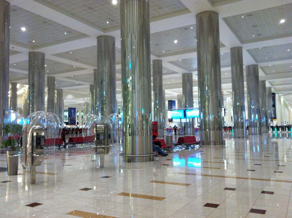 Отель в аэропорту дубай для транзитников дубай марбелла