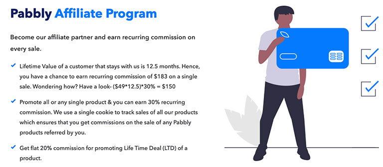 pabbly affiliate program