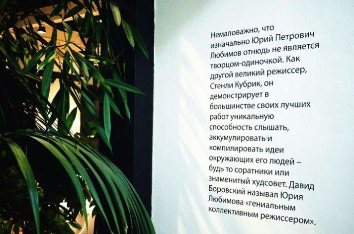 Фотография: Юлия Люстарнова