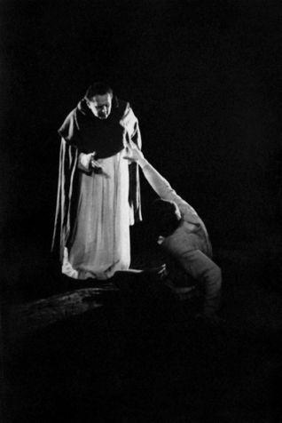 «Ромео и Джульетта», Ленинградский гос. театр им. Ленинского Комсомола, реж. Е. Шифферс, 1964