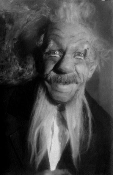 М.А. Чехов – Муромский («Дело» А. Сухово‐Кобылина, МХАТ 2‐Й, 1927). РГАЛИ