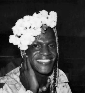 Марша П. Джонсон, 1980‑е