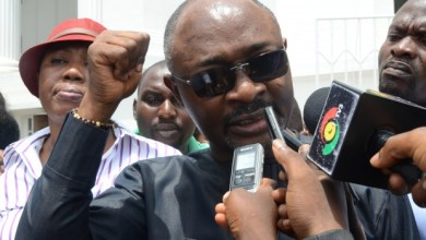 Photo of Woyome's Trassaco mansion valued to offset Debt