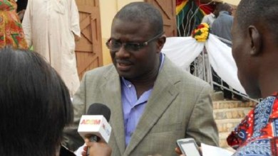 Photo of Minority being irresponsible – Annor-Dompreh