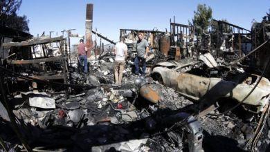 Photo of California Wildfire kills 15, Scores missing