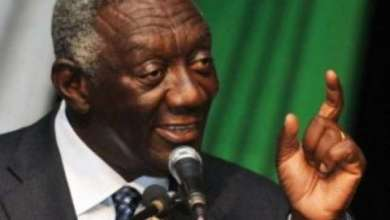 Photo of Former President Kufour lauds Nana Addo's sterling performance