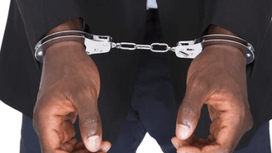 Photo of Five in police custody for allegedly squeezing man's testicles to death