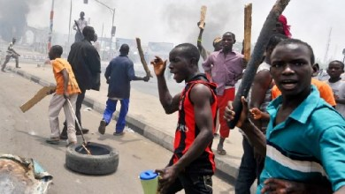 Photo of 'NPP vigilantes've been hunting for me like grasscutter' – Banda MP, as student killed at voter registration centre