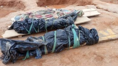 Photo of C/R: 3 dead, 15 trapped in galamsey pit at Bremang