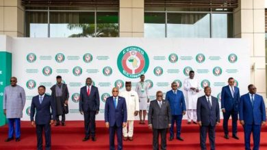 Photo of ECOWAS gives military 6 months to allow for fresh elections in Guinea