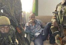 Photo of ECOWAS suspends Guinea; demands immediate release of Alpha Condé