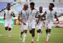 Photo of Black Stars beat Zimbabwe to go top of Group G