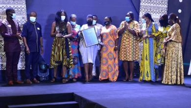 Photo of MTN Ghana is the most awarded at the 2021 HR Focus Awards