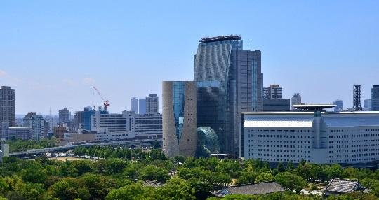 大阪歴史博物館 見学 所要時間