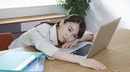 仕事 疲労回復 運動
