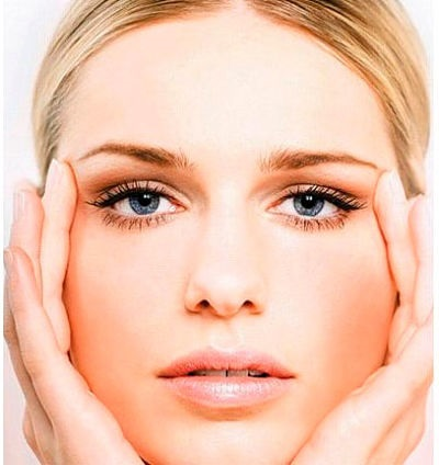 Как снять отек с лица при аллергии