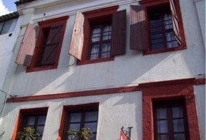Antikhan Butik Otel