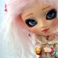 Pullips: Bonecas para quem gosta de fotografar