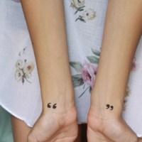 Inspiração: Tatuagem