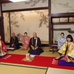 NHKおはよう日本 投扇興が紹介されました。