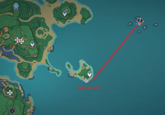 44 Electroculus на корабле Graveyward достижимо с картой Waverider