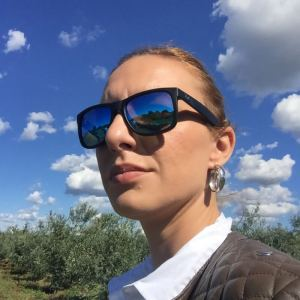 Nikolina Borak, Croatia Service Rep. & Support