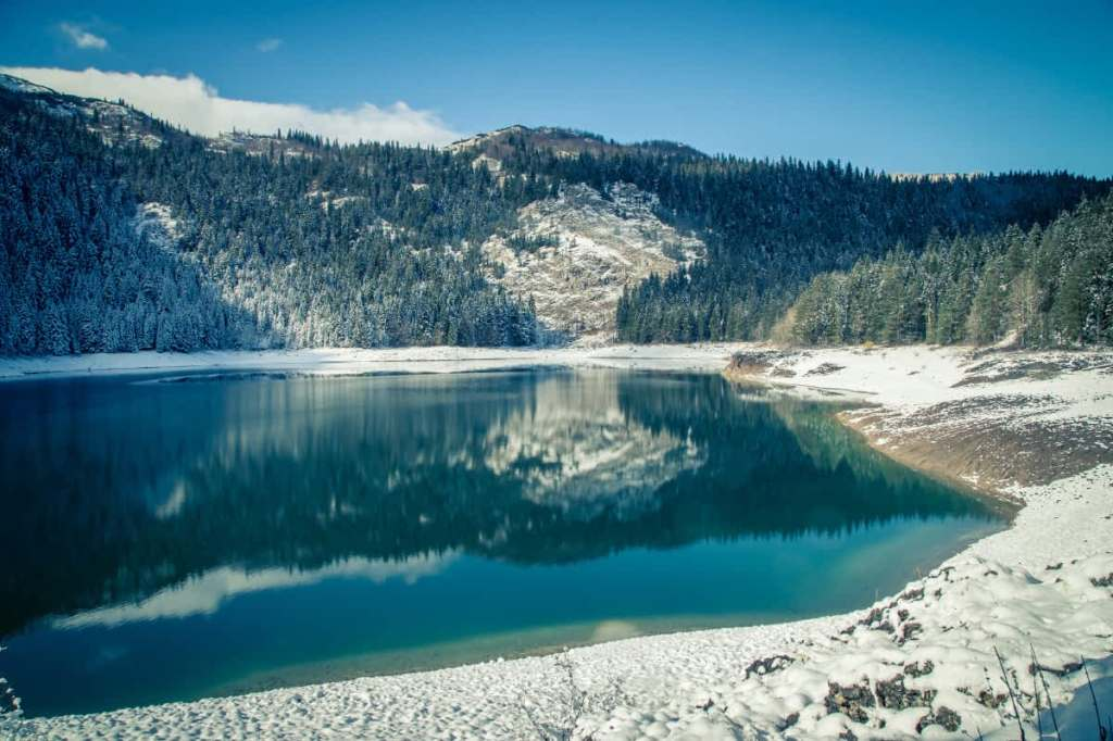 The best places to visit in Montenegro: Durmitor National Park