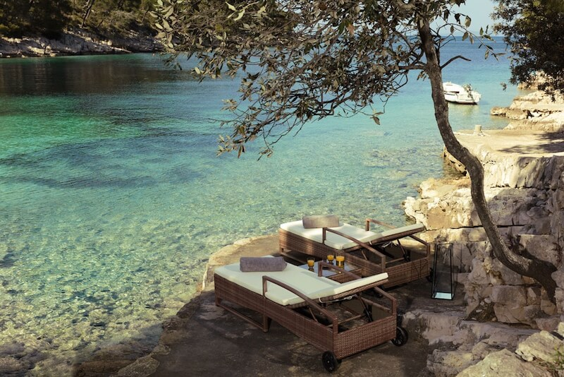 Summer Retreats in Croatia