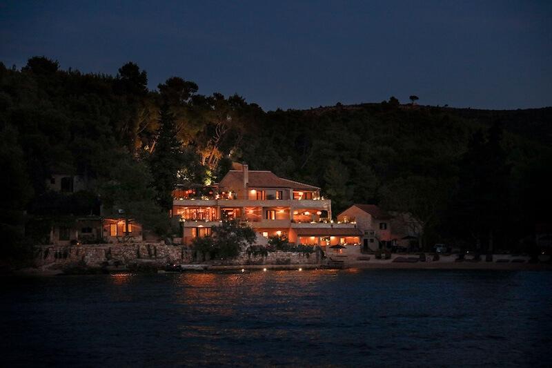 Summer Retreats in Croatia