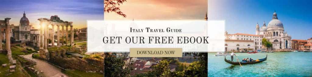 Download our free Italy travel guide