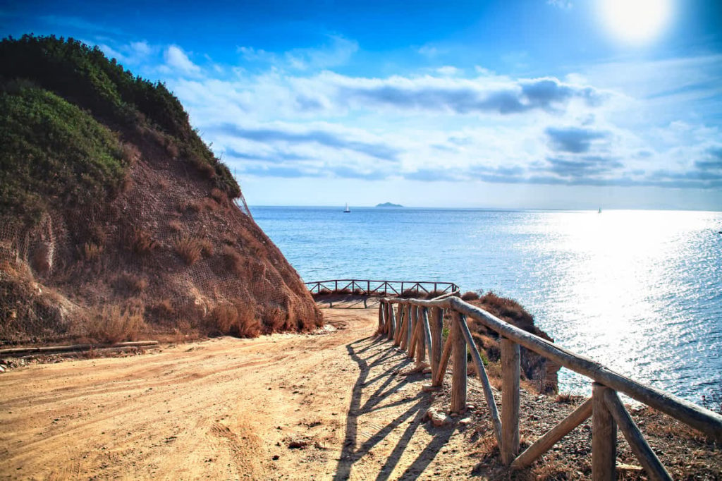 Best Italian Islands: the island of Elba in Tuscany