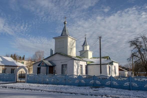 Місцева церква