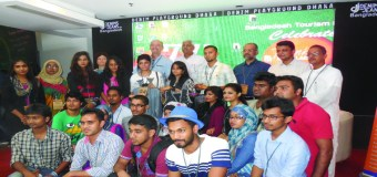 Bangladesh Fashion University Student Design Competition