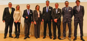 International Textile Conference in Albstadt: Groz-Beckert Invited Customers and Partners to an Innovative Exchange