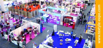 Second Edition of Textyle-Expo