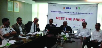 BIDA-DBCCI Investment