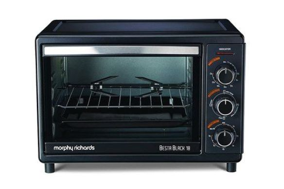Morphy Richards OTG